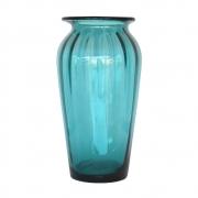 Vaso Azul Senni G  33,5 Cm