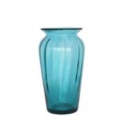 Vaso Azul Senni P 27,5 Cm