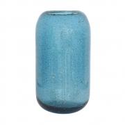 Vaso Azul Vernon G 28 Cm