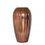 Vaso Bronze Smeddi G 30 Cm