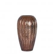 Vaso Bronze Smeddi P 25 Cm