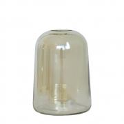 Vaso Champagne Ampoule M 18,5 Cm