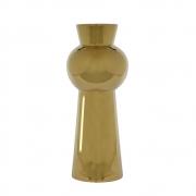 Vaso Dourado Ozark Top 27 Cm