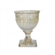 Vaso Taça Champagne Elise 24 Cm