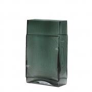 Vaso Verde Blocon 23 Cm