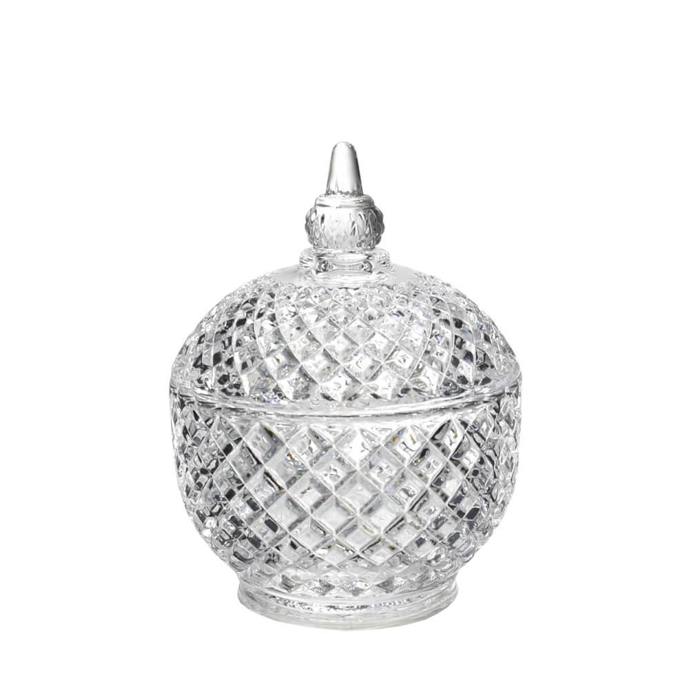 Bomboniere de Cristal Annoda P 12 Cm