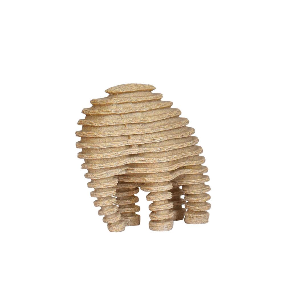 Elefante Bege Arena P 16,5 Cm