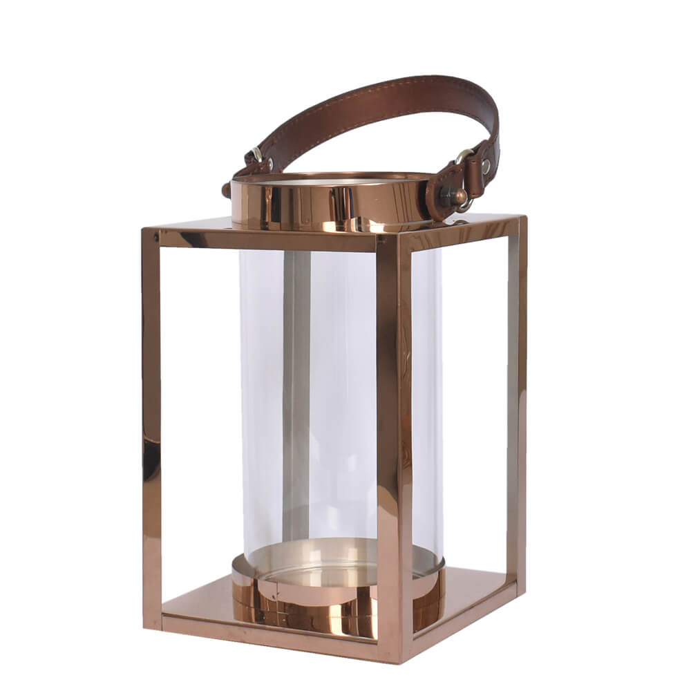 Lanterna Cobre Lautrec P 22 Cm