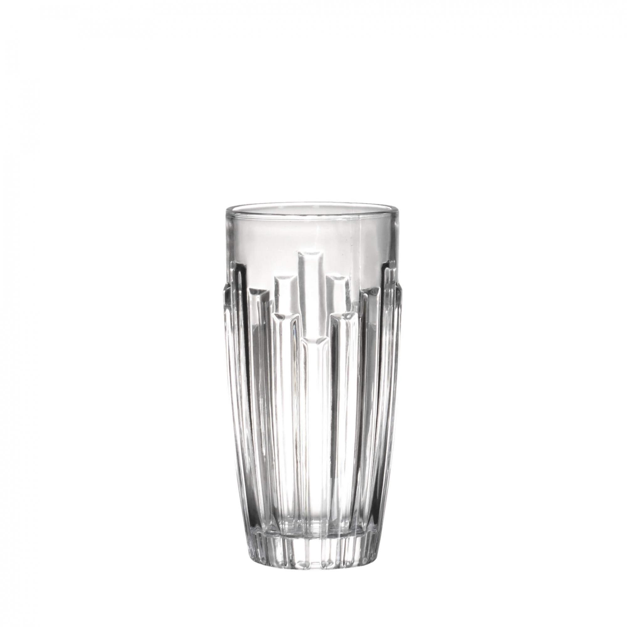 Vasinho de Cristal Toyama 15 Cm