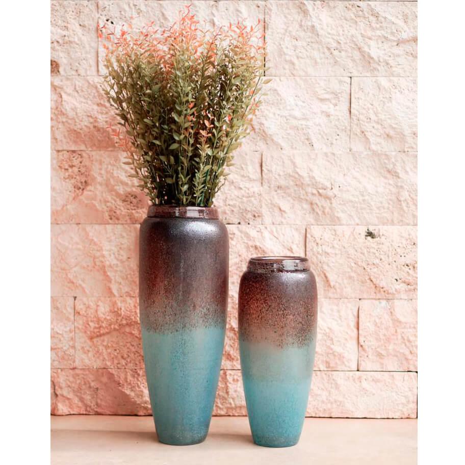 Vaso petra Engels P 34,5 Cm