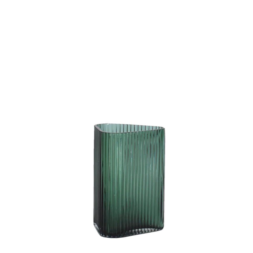 Vaso Verde Quantum P 15 Cm