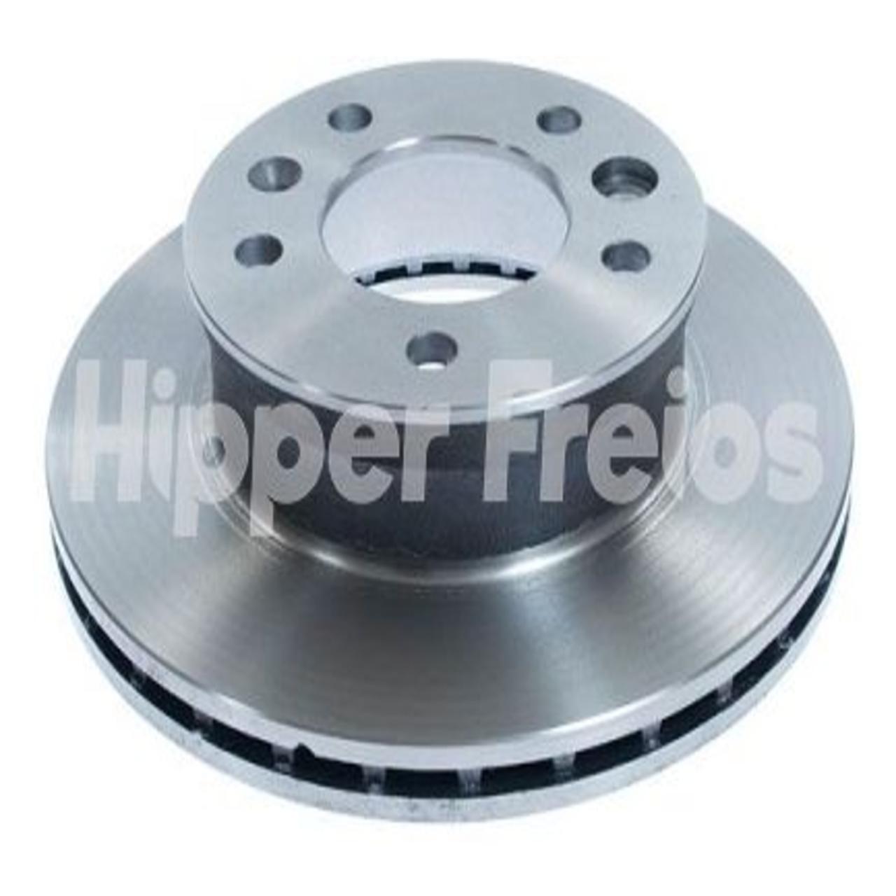 DISCO FREIO VENT. SPRINTER 416 ARO 16 HF471E HIPPER FREIOS