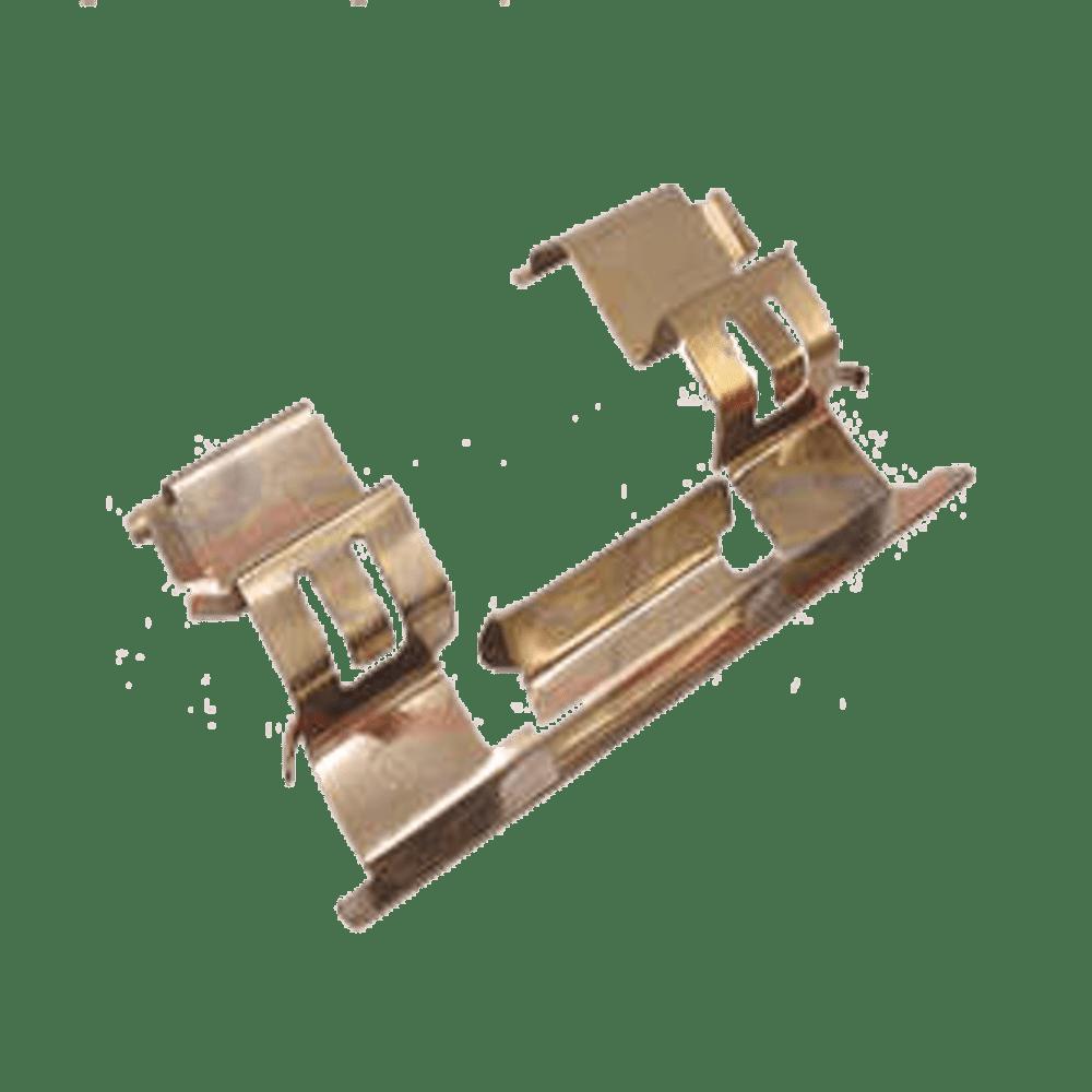 MOLA INOX PINCA FREIO DIANTEIRO L200 SPORT MR955053 PATRAL