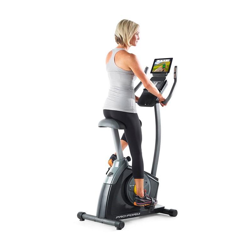 Bicicleta Ergométrica ProForm® 300 CI Cycle Trainer