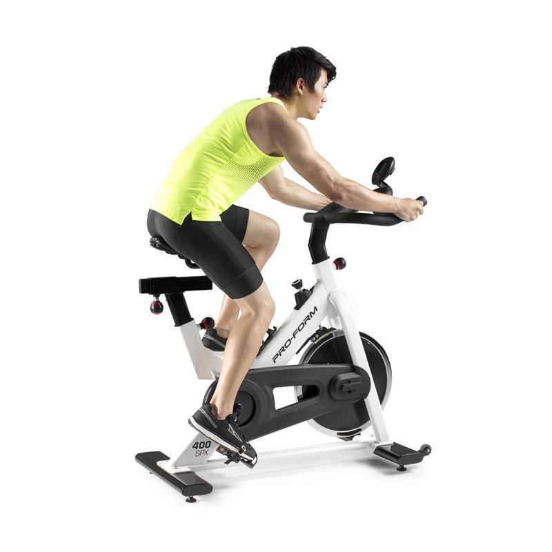 Bicicleta Spinning ProForm® 405 SPX - Branca
