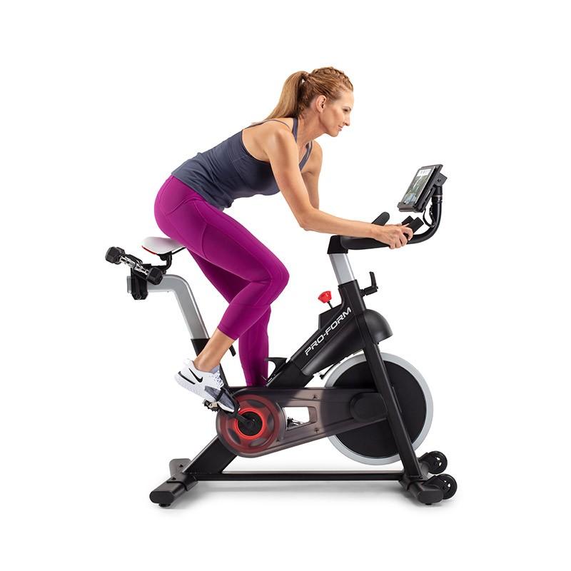 Bicicleta Spinning ProForm® Carbon CX Studio Bike
