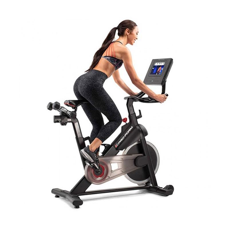 Bicicleta Spinning ProForm® Smart Power 10