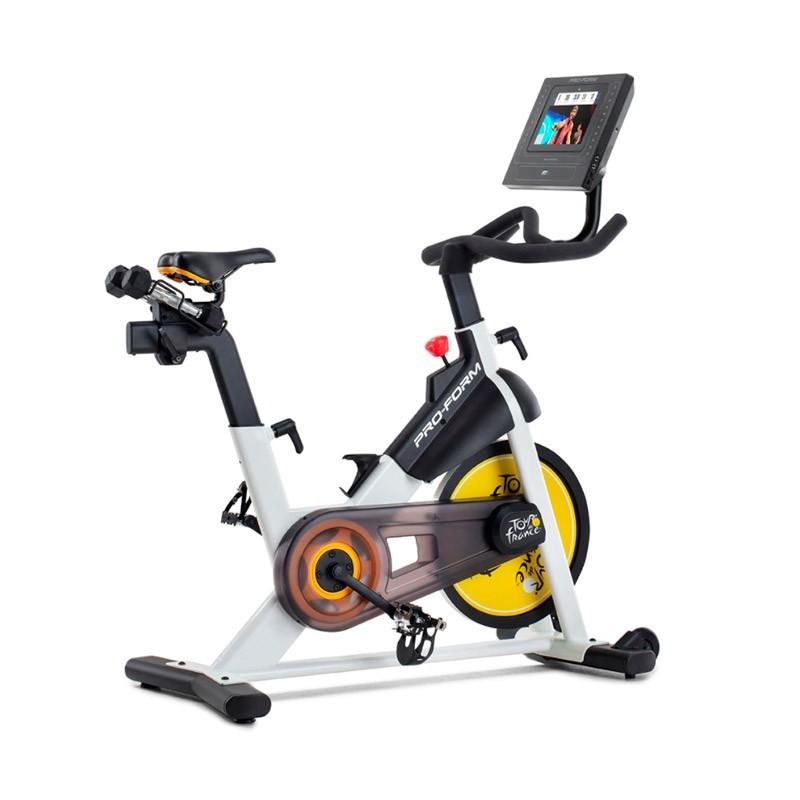 Bicicleta Spinning ProForm® Tour de France CTC - Edição Limitada