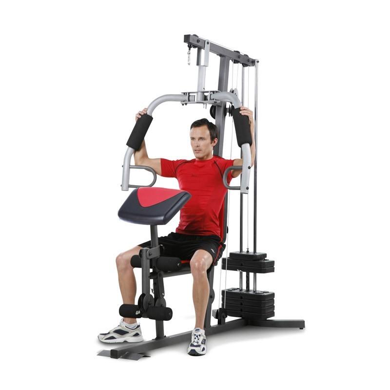 Estação de Musculação Weider 2980x