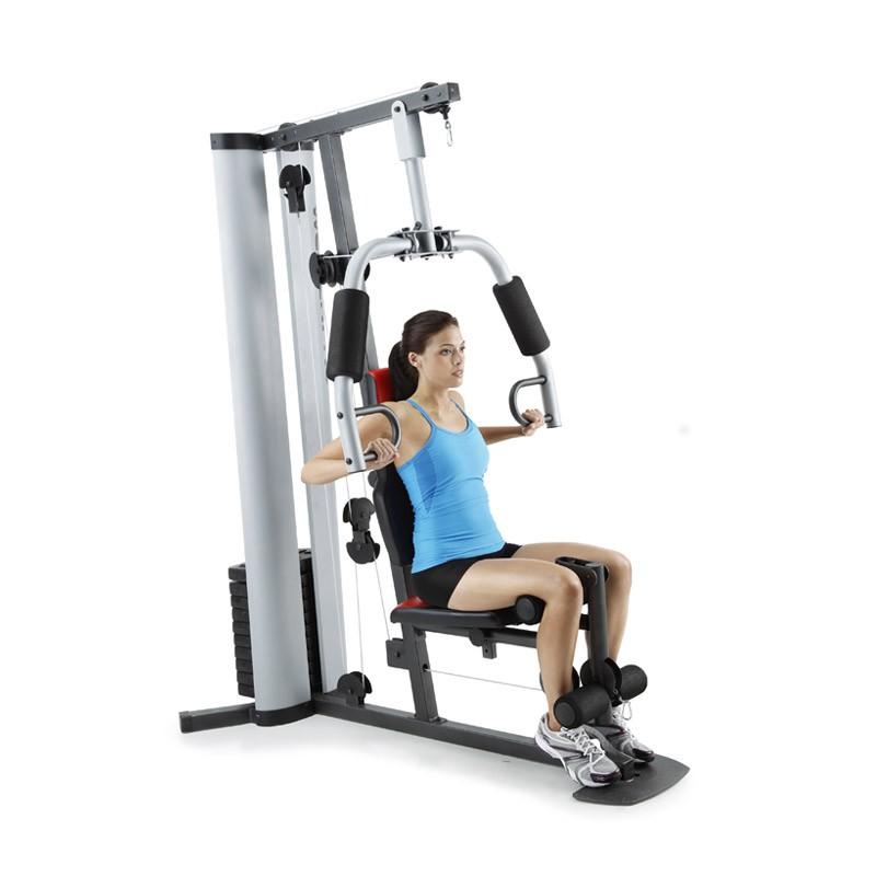 Estação de Musculação Weider PRO 6900