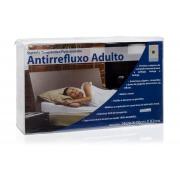 Kit Almofada Terapêutica Antirrefluxo Adulto + Capa Theva