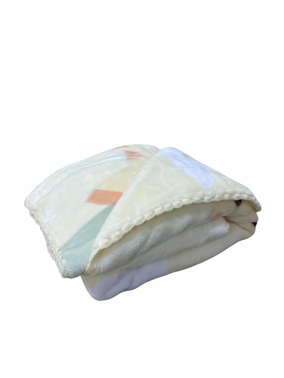 Cobertor Baby Class - Etruria