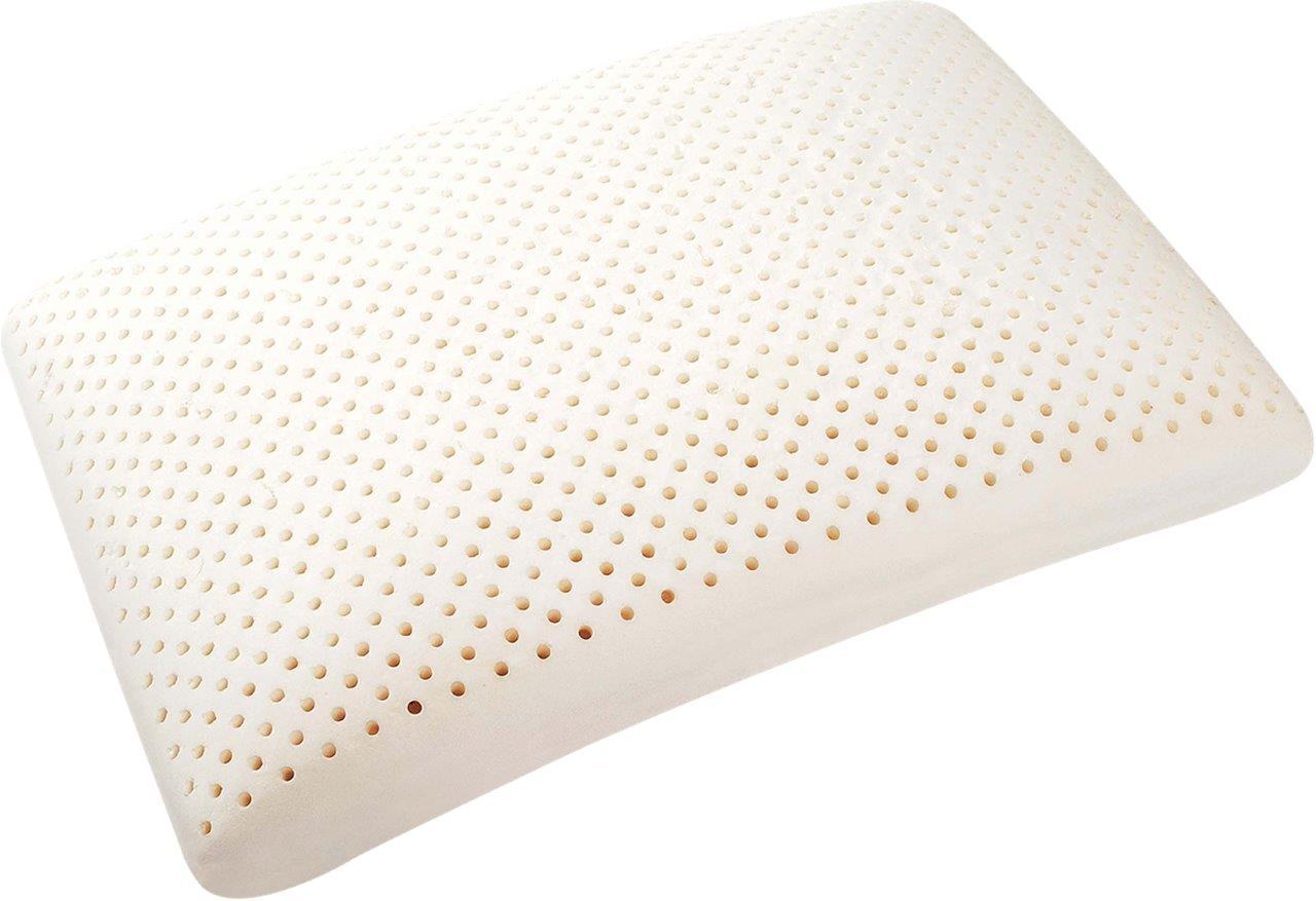 Travesseiro Real Látex 0.50x0.70x0.16 - Duoflex