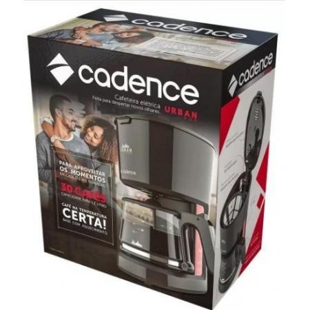 CAFETEIRA CADENCE URBAN POP CAF610