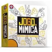 JG ESTRELA MIMICA
