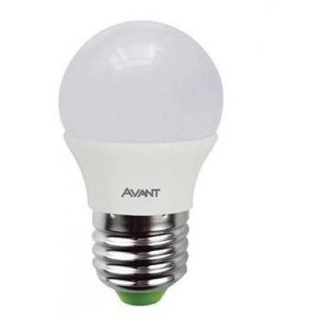 LAMPADA LED AVANT BOLINHA 4W