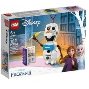 LEGO FROZEN II OLAF 41169