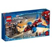 LEGO MARVEL SPIDER-JET VS ROBO VENOM 76150 LEGO
