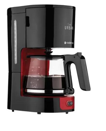 CAFETEIRA CADENCE URBAN 1,2L CAF600