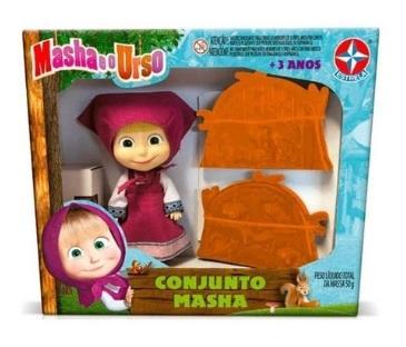 CONJ ESTRELA MASHA