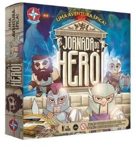 JORNADA HEROI ESTRELA EPICA