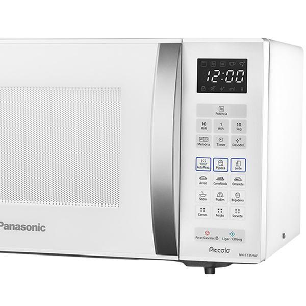 MICROONDAS PANASONIC 25L
