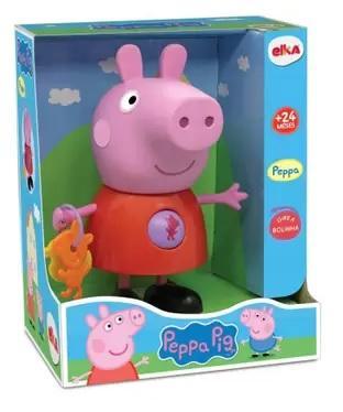 PEPPA PIG ELKA C/ATIV 1097