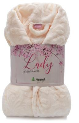 ROUPAO APPEL FLANNEL LADY G
