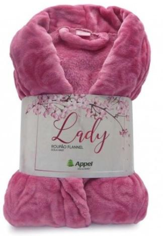 ROUPAO APPEL FLANNEL LADY M