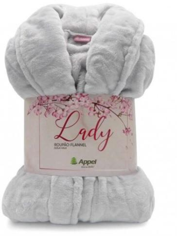 ROUPAO APPEL FLANNEL LADY P