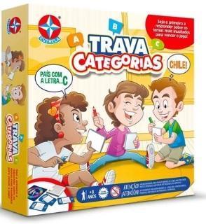 TRAVA CATEGORIAS ESTRELA