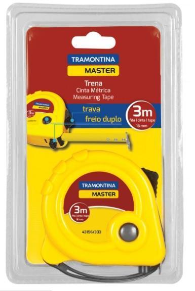 TRENA TRAMONTINA 3M 43156303