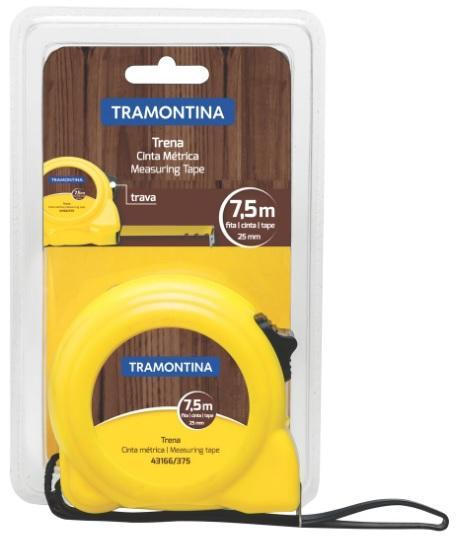TRENA TRAMONTINA 7,5M 43166375