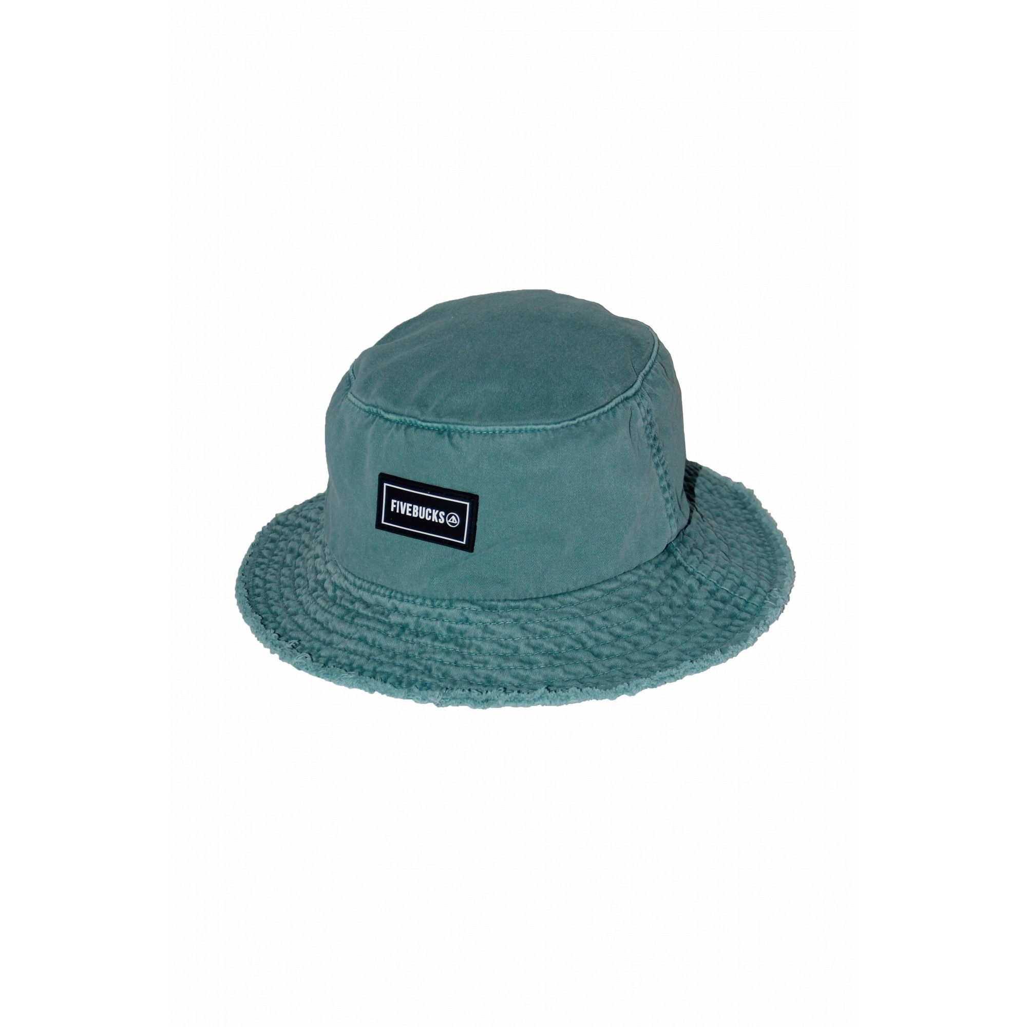 Bucket Hat Five Verde