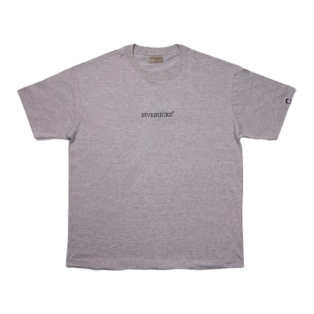 Camiseta ART.01 Mescla