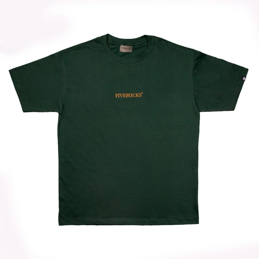 Camiseta ART.01 Verde