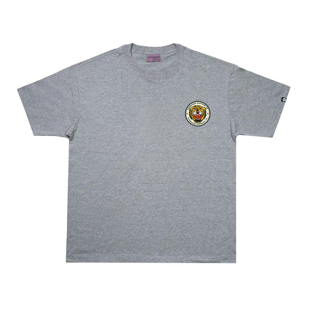 Camiseta Locals Only II Mescla