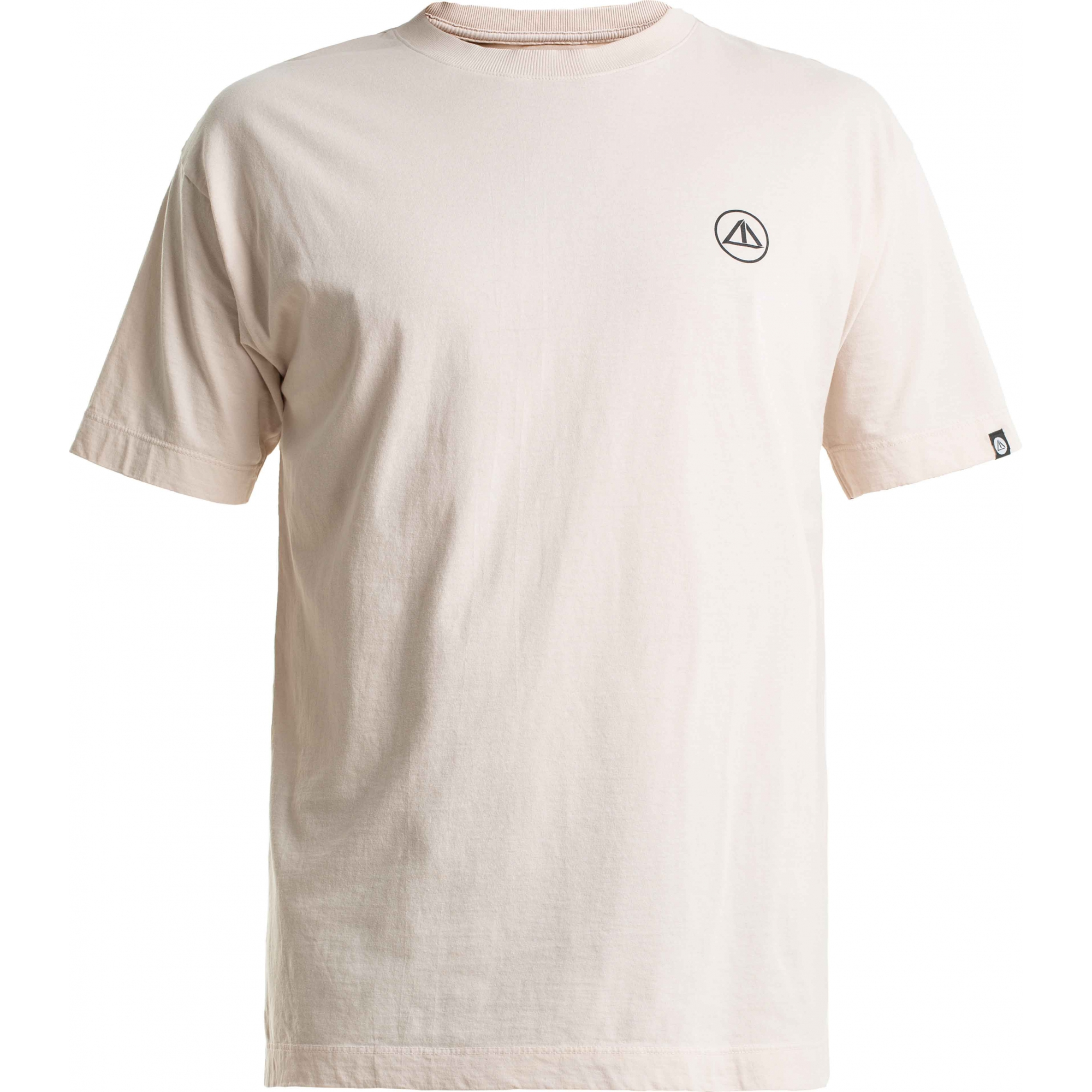 Camiseta Five Colors Off White