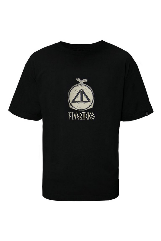 Tee Fivebucks Logo Bag