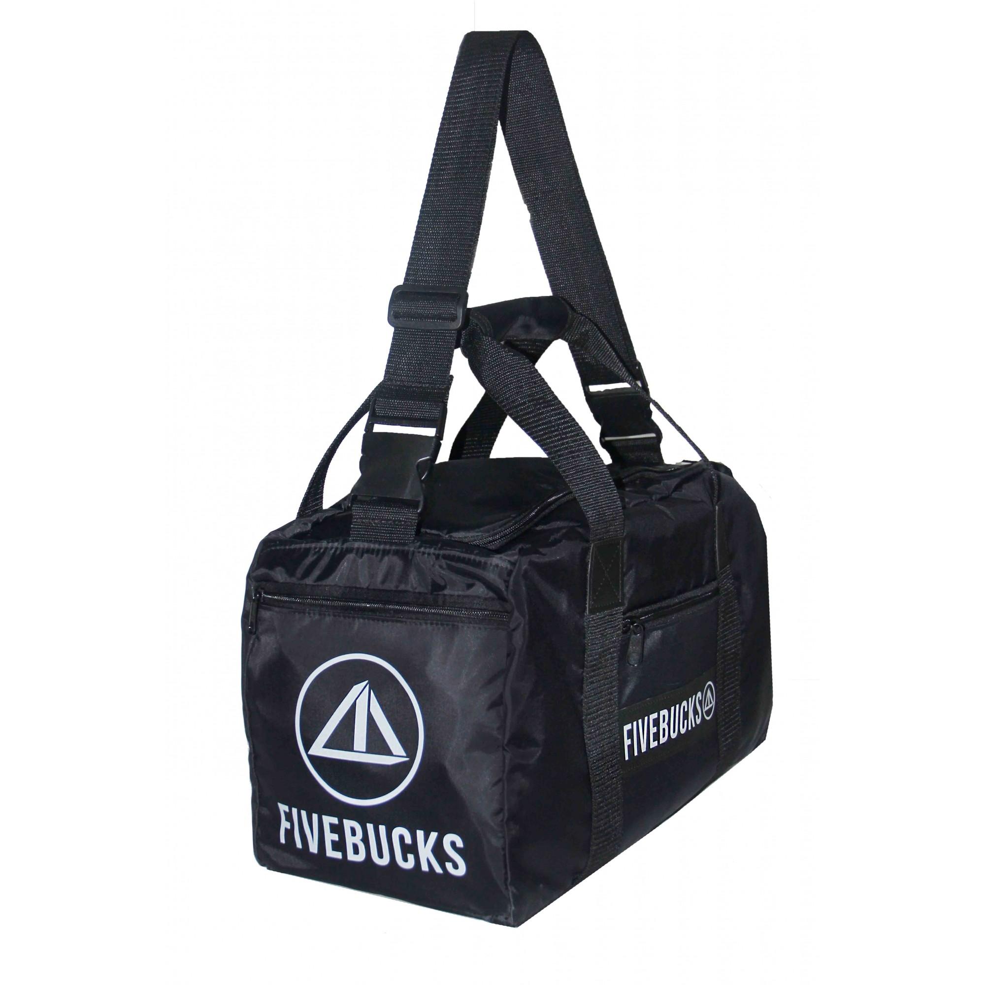 Travel Bag FiveBucks